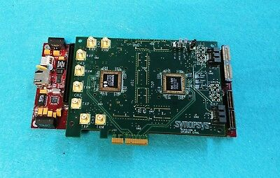 Synopsys Version A Up3phy Eval Board Pcie