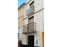 4 BED TOWN HOUSE IN SPAIN £25,000