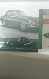 Jaguar collector's