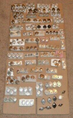 Over 100 Assorted Transistorsgermanium