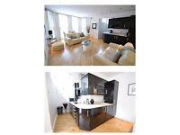 Short term **Flat 2 Double Rooms, both En-ensuite Close to Sefton Park and Lark Lane