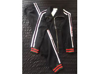 Gucci 2018 Technical Tracksuit