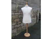 Tailor's Dummy/Mannequin (Male)