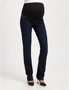 Citizens of Humanity Ava Maternity Jeans SZ 27