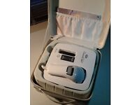 Boots Intense Pulsed Light hair removal machine (IPL) & applicator gel. for sale