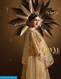 Sybella-Royal-Queen-heavy-Designer