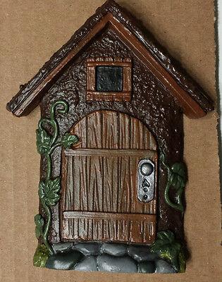 FAIRYDOOR, mouse door, Gnome door, FAIRY GARDENS