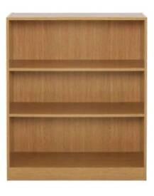 2 x Bookcase £40