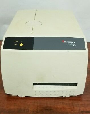 Intermec Easycoder E4 Label Printer