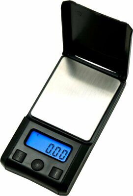 - US-Balance Small Digital Pocket Scale 100g x 0.01g Jewelry Gram Oz Ounce Cal Wt