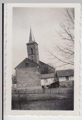 (F29004) Orig. Foto Norath, Kirche 1940