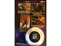 Star wars 1996 TAZO collectors force pack