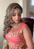 $90 party hair and makeup