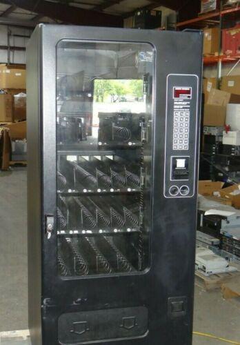 USI/FSI Model 3130 Snack Machine - Tested OK - Good Condition