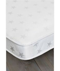 Next single bed mattress