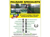 Fencing Products-SAMSON