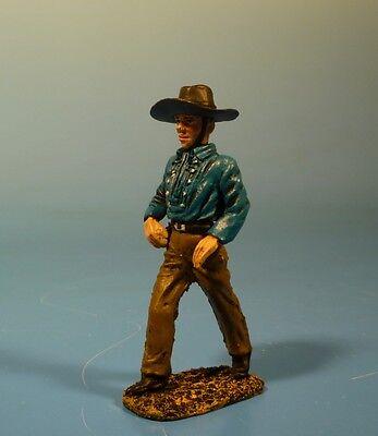 Lineol / Elastolin - Wild West – Cowboy – 7cm Serie