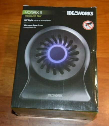 Ideaworks Mosquito Killer - New Never Used