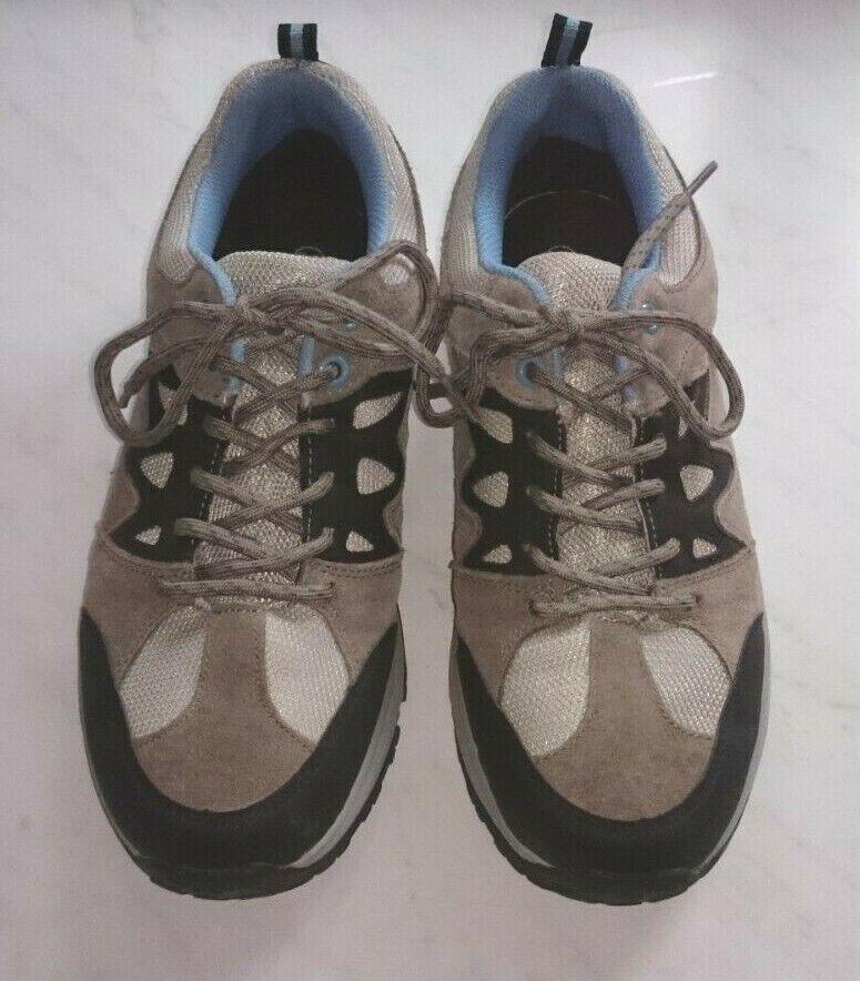 Walking Schuhe, Trekking Schuhe, Damen Gr. 39, nur einmal getragen!