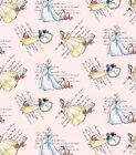 Samples, Scraps Craft Fabrics