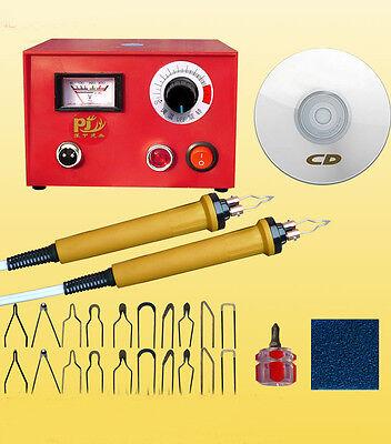 Wood Burning Gourd Wood Crafts Tool Kits Multifunction Laser Pyrography Machine
