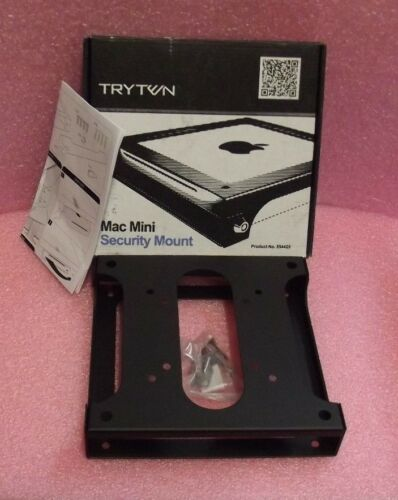 Tryten Technologies Mac Mini Security Mount #554425