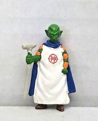 - DBZ Dragon Ball Z Piccolo Mini 1.5in PVC Action Figure 1989 Used