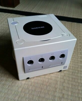 Used, Nintendo GameCube mit Controller und  Memorycard for sale  Shipping to Nigeria