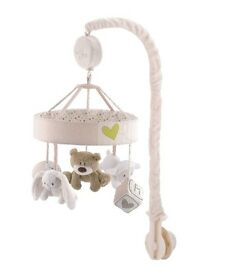Mothercare cot mobile -loved so much