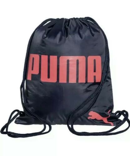 PUMA Evercat Advantage Carrysack Reversible Gym Sport Travel
