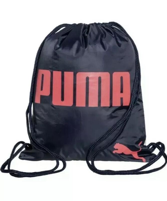 PUMA Evercat Advantage Carrysack Reversible Gym Sport Travel Backpack Duffle