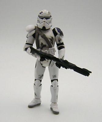 Star Wars Loose Saleucami Trooper TAC Comic Pack