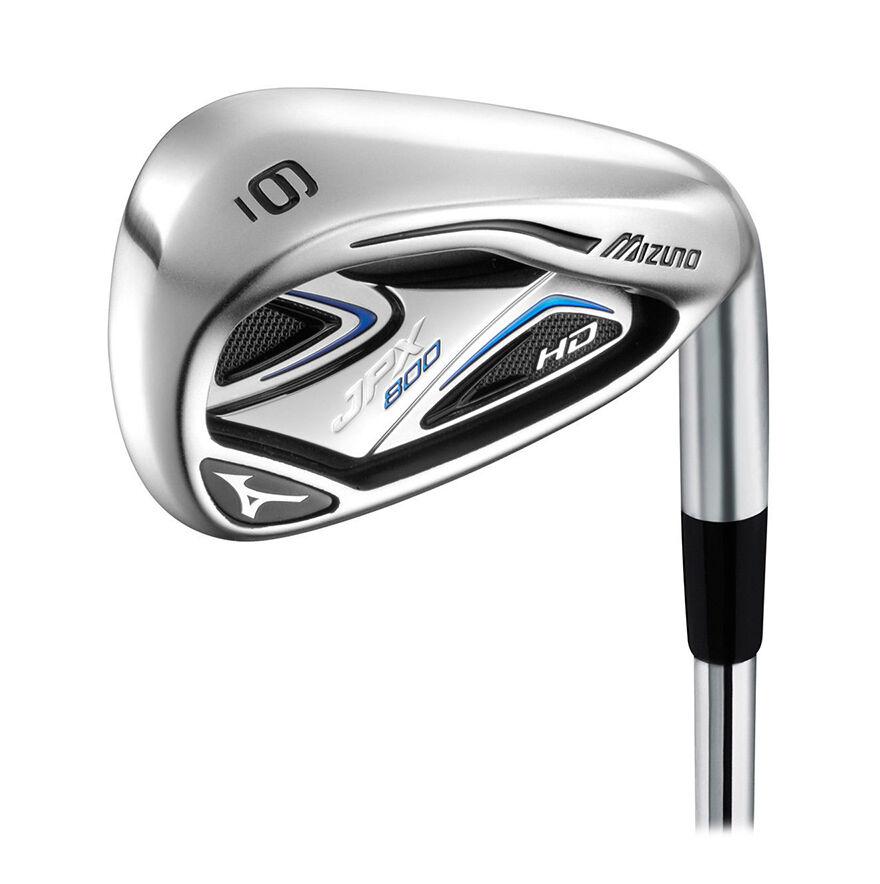 Mizuno Golf JPX800 HD Irons