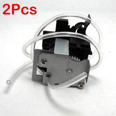 2pcs New Solvent Resistant Ink Pump For Mimaki Cjv30 Jv3 Jv5 Jv33 -m004868