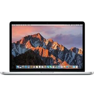 MacBook Pro A1398 Retina 2014 / Intel Core i7 2.2 / 16GB RAM / 500GB SSD