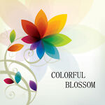 COLORFUL-BLOSSOM