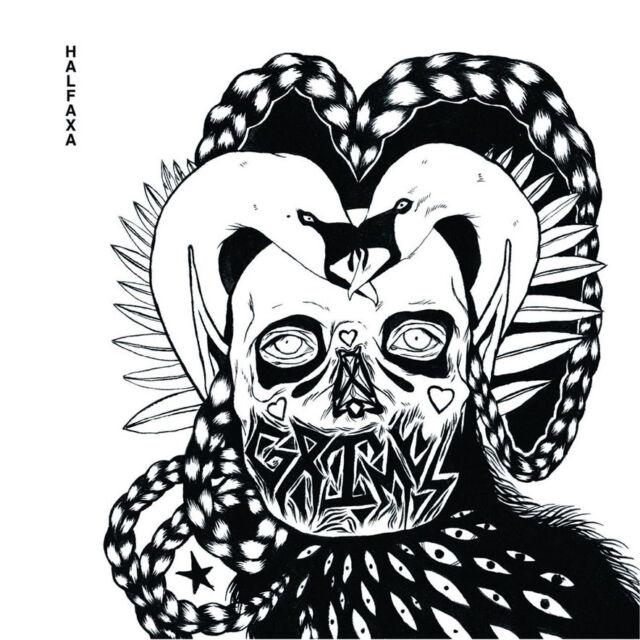 Grimes - Halfaxa VINYL LP