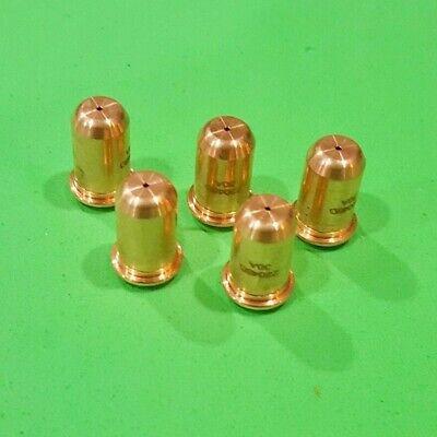 5 Pcs 220480 Fits Powermax 30 Nozzle After Market Consumable