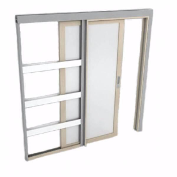 Cavity Door Units & Cavity Slider - Sliding Door Automatic