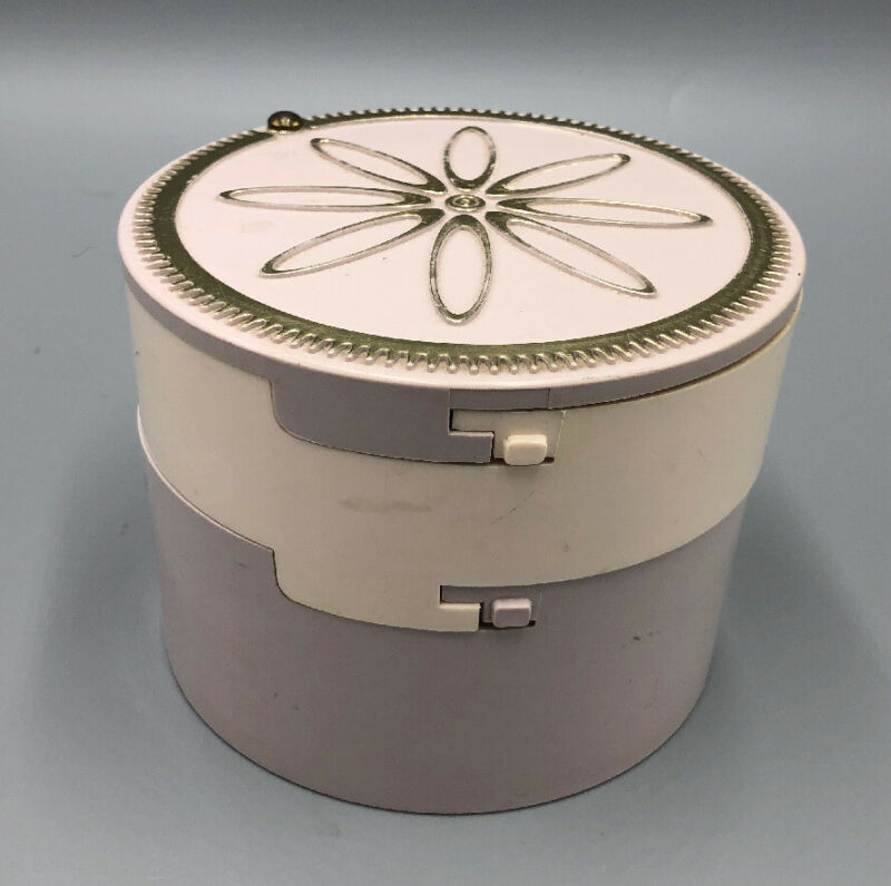 Vintage Lady Remington Pink Electric Shaver W/Case Accessories Original Box EUC