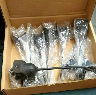 96r1 Rubber Rake Tooth New Hollandjohn Deere 10pk Free Shipping
