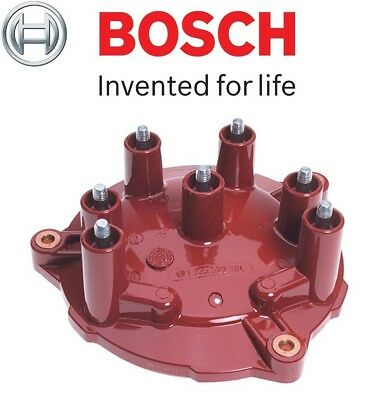 For Distributor Cap Bosch For Mercedes Benz W124 W126 W201 300E 300SE 300SEL 300se Distributor Cap