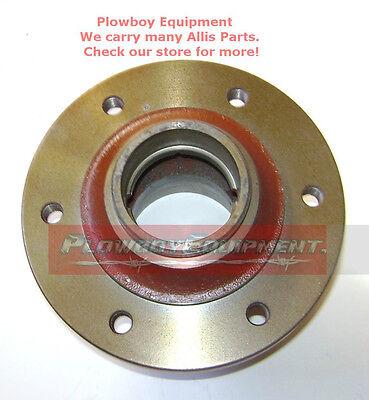 70261418 Wheel Hub For Allis Chalmers D19 160 175 190 200 6060 6070 6080 7000