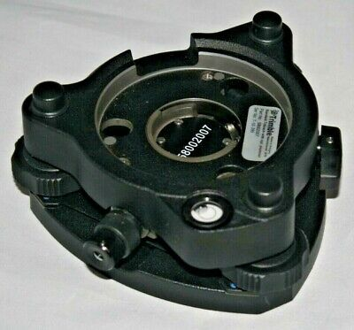 Original Tribrach 58002007 With Optical Plummet For Trimble Total Station