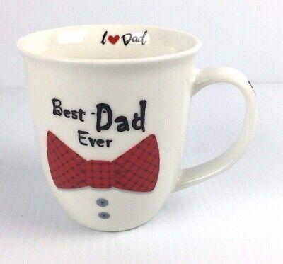 SALE: Best Dad Ever Mug Birthday Coffee Mug Cup 16oz! Home