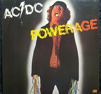 AC/DC:Powerage Lp online kaufen