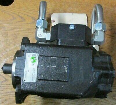 Unused Eco Systems 32250316112 Hydraulic Pump Dnro Pump