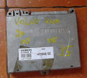 ECU VOLVO S111702102B - <span itemprop=availableAtOrFrom>Tarnowiec k Tarnowa, Polska</span> - Zwroty są przyjmowane - Tarnowiec k Tarnowa, Polska