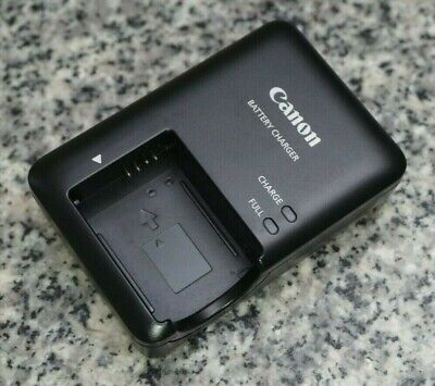 Genuine Canon CB-2LC Camera Battery Charger for NB-10L G1 X SX40 50 HS G15 G16