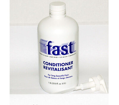 NISIM FAST Conditioner 1Litre Size - FAST SHIPPING, used for sale  Shipping to India